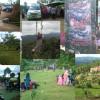 Di Tempat Wisata Alam Pasir Kirisik, Ada Fasilitas Warung Janda
