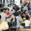Di Kawasan Pasar Bersih Sentul City, Kini Hadir Eatery Foodcourt