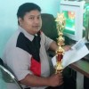 Karang Taruna Angga Jaya Desa Calingcing Gelar Turnamen Badminton Kades Open