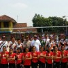 Turnamen Bola Voly di Karawang, Perebutkan Trophy Wakil Bupati