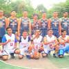 Tim Bola Basket Media Center Dipermalukan ASN Pemkot Tasikmalaya Dalam Peringati Hari Pers Nasional