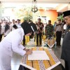 Lagi, Bupati Indramayu Lantik Kuwu Hasil Musyawarah