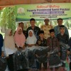 Dinas Pendidikan Dayah Aceh Timur Gelar Pembinaan Santri-Santriwati Prestasi