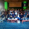 FPII Setwil Lampung Gelar Rakor Bersama Pengurus Korwil Kota Kabupaten
