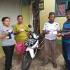 Ketua Pemuda Perindo Berikan Klaim Asuransi Perindo