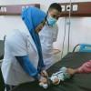 Dinkes Dan Dinsos Diminta Fokus Tangani Gizi Buruk di Aceh Timur