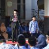 Pada Acara Hardiknas, Bupati Tasikmalaya Bahas Kinerja Pemerintah Berikut Revolusi 4.0
