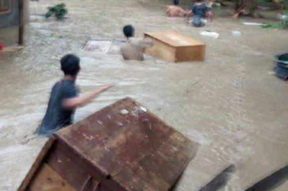 Banjir Bandang Kuningan