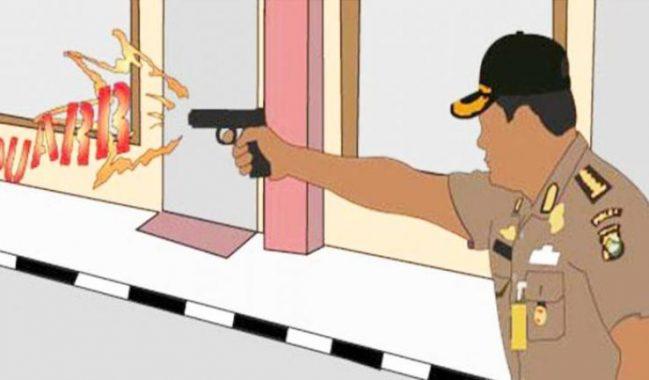 ditembak-polisi