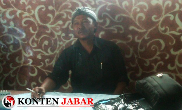 Kepala Desa Tanjung Pura