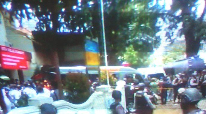 Bom Bandung 1