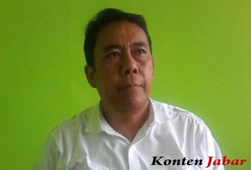 Camat Gununghalu, Drs Taufik Firmansyah
