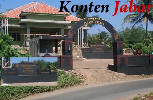 Desa Sukanagalih Rjp 1