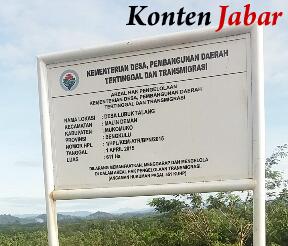 UPT Lubuk Talang Mukomuko