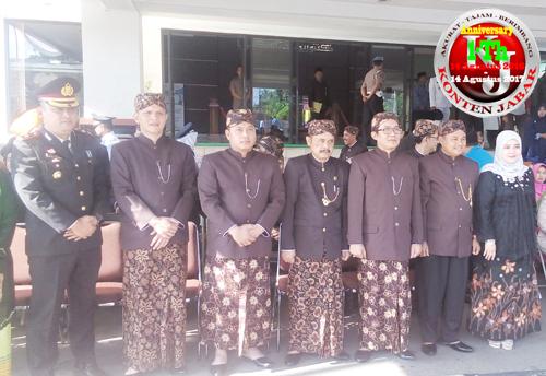 Hari Jadi Kabupaten Tasikmalaya Bupati Kabupaten Tasikmalaya Pindahan dari Kerajaan