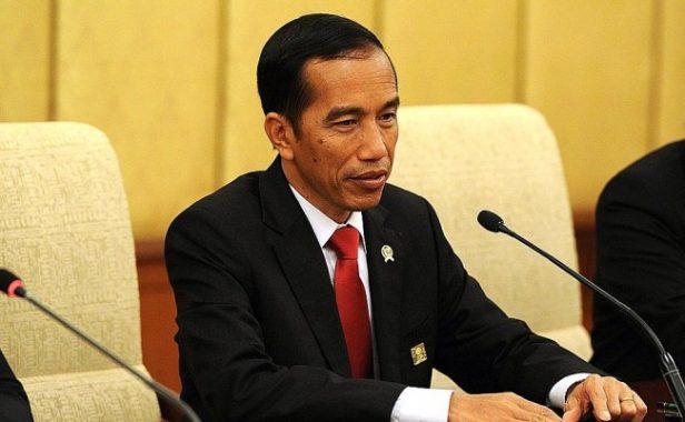 Presiden RI Jokowidodo Akan Panggil Kapolri Bahas Kasus Novel Baswedan