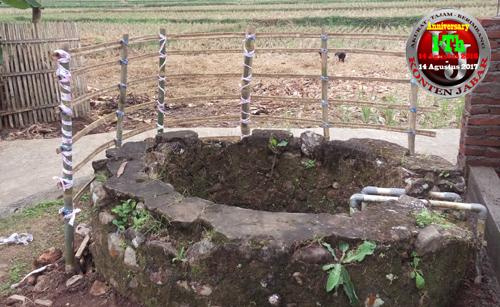 Setelah Berhasil Jadi Kades Orang Ini Temukan Sumur Berusia 200 Tahun