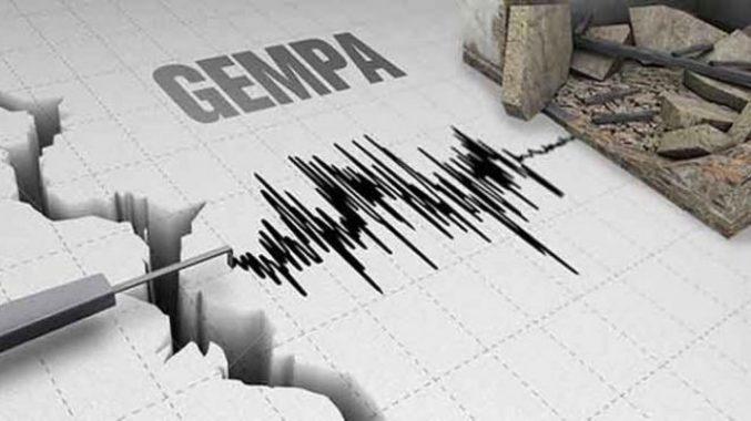 Gempa 1