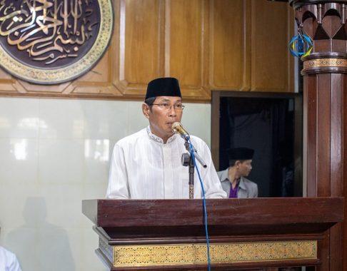 Drs.H.Muhammad Yusuf Wakil Walikota Tasikmalaya