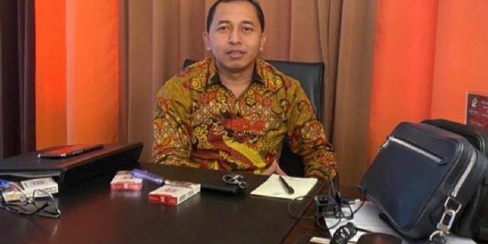 Nyumarno Anggota DPRD Kabupaten Bekasi Fraksi PDI Perjuangan.